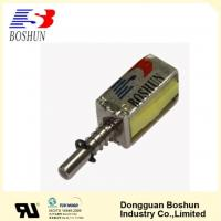 Wholesale D Frame Solenoid BS-0421-09 from china suppliers