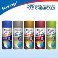 Wholesale Multi-purpose Spray Paint for Plastic & Metal | Car Spray Paint | Metallic Spray Paint from china suppliers
