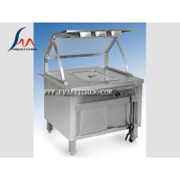 Wholesale 1 pan buffet warmer from china suppliers