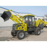 Wholesale Backhoe Loader ERB780 from china suppliers