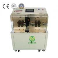 Wholesale Wire strip wirecuter machine CSC-680XL from china suppliers
