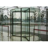 Wholesale Item Number: All Glass Revolving Door from china suppliers