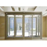 Wholesale Item Number: Automatic Sliding Door from china suppliers