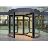 Wholesale Item Number: 3/4 Wing Automatic Revolving Door from china suppliers