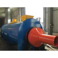 Best Tubular dryer Quartz sand dryer wholesale