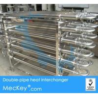 Wholesale Hot sale double pipe heat exchanger from china suppliers