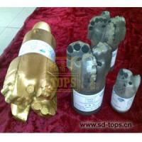 Wholesale pdc drag bit,pdc button bit (sintered matrix body) from china suppliers