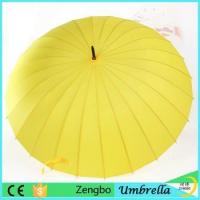 Wholesale Hot sale golf umbrella from china suppliers