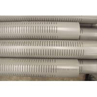 Wholesale BaosuTM PVC-U Slotted(bored) Pipe from china suppliers