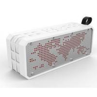 Wholesale Rectangle MP3 / MP4 wireless waterproof bluetooth speaker 6 Walts Nfc Function 1800mah from china suppliers