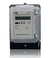 Wholesale DDSY22 Single Phase Prepayment Static Watt-hour Meter from china suppliers