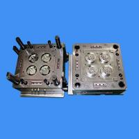 Wholesale Plastic Mould Making Plastic Mold/MA37 from china suppliers