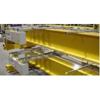 Single Girder Overhead EOT Cranes