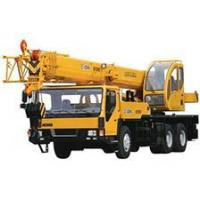 Wholesale Lifting machinery Truck crane QY25B.5&QY25K-II&QY25K5-I&XCT25E from china suppliers