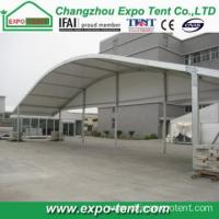 Wholesale Dome Arched Apse Tent Model No.:SLP-20 from china suppliers