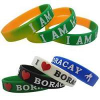 Wholesale silicone wristband-024 from china suppliers