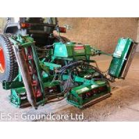Wholesale Gang Mowers Ransomes Mounted Gang Mowers from china suppliers