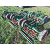 Wholesale Gang Mowers RANSOMES TRAILED GANG MOWER from china suppliers