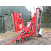 Wholesale Gang Mowers Trimax GS493 Trailed Gang Mower from china suppliers