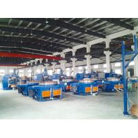 Wholesale LWD-1200/4+1 Copper clad aluminum vertical continuous drawing machine unit from china suppliers