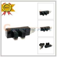 China Foot brake's switch for rocking DJ3.5(open) for sale