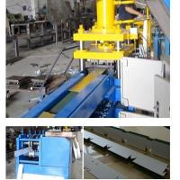 Suspended ceiling grid Roll forming Machine, Ceiling frame