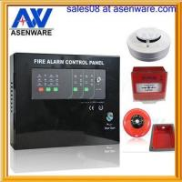 China fire detection companies offer equipment engineer design for sale
