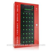 China The reliable and honest manufacture's supply for fire alarm panel with 32 zone for big project for sale