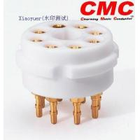 Wholesale CMC products Top CMC 8-pin Teflon tube socket from china suppliers