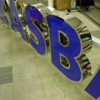 Buy cheap Illuminated Acryic Face Channel Letters from wholesalers