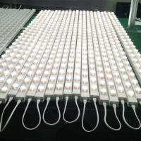 Buy cheap 5050 3030 Rigid LED Strips for Shop Cabinets CE ROHS Certificated from wholesalers