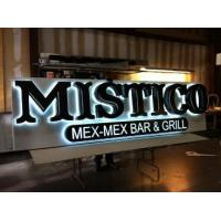 Buy cheap Backlit LED Channel Letters from wholesalers