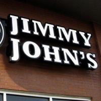 Buy cheap Illuminated Acrylic with Black Stanless Steel Letters from wholesalers