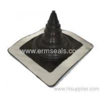 Wholesale vent pipe roof flashing , metal roof seal from china suppliers