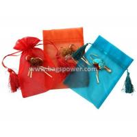 Best Organza Gift Bag HS8689 wholesale