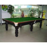 Wholesale Billiard table QR20120 from china suppliers