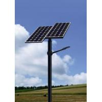 China Solar Outdoor Lighting Well-Lit Solar Outdoor Lighting 160W (HSL-05) for sale