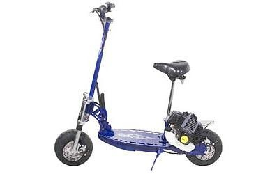 Quality XG-550, 50cc 2-Stroke Gas Scooter (Free Shipping) for sale
