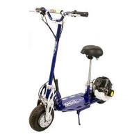 Wholesale XG-505, 50cc 2-Stroke Gas Scooter (Free Shipping) from china suppliers