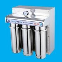 Wholesale RO Water Purifier Pumpless Ro Water purifier Stailess Steel 304 from china suppliers