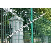 Best Welded Wire Mesh Fence wholesale