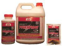 China Integral Waterproofing Compounds on sale