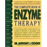 Buy cheap The Complete Book of ENZYME THERAPY from wholesalers