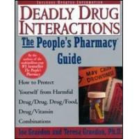 Buy cheap DEADLY DRUG INTERACTIONS from wholesalers
