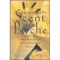 Buy cheap AROMATHERAPY: SCENT & PSYCHE from wholesalers