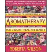 Buy cheap AROMATHERAPY FOR VIBRANT HEALTH & BEAUTY from wholesalers
