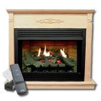 China Gas Fireplace Package on sale
