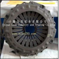 China Cummins engine parts clutch plate 1601N-090 on sale