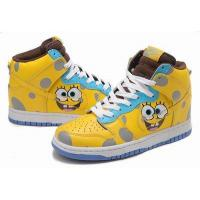 Wholesale Men Nike High Dunk Shoes-191 from china suppliers