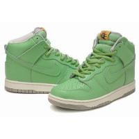 Wholesale Men Nike High Dunk Shoes-193 from china suppliers